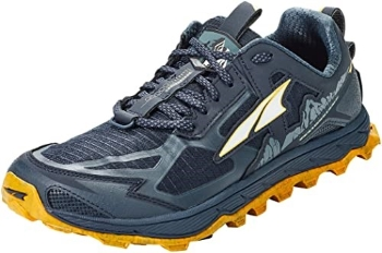 ALTRA Lone Peak 4.5 running shoes