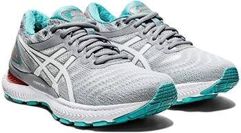 ASICS GEL-Nimbus 22 - Best plantar fasciitis running shoes for womens
