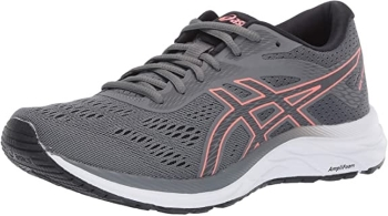 ASICS Gel-Excite 6 – Best Durability high arch sneakers
