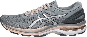 ASICS Gel-Kayano 27 running shoes for bad knee