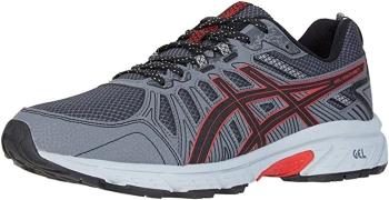 ASICS Gel-Venture 7 best sneakers for flat feet