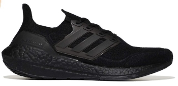 Adidas Ultraboost 21 Running Shoes for Supination