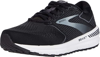 Brooks Men's Beast 20 - Best Comfortably Spacious Shoes