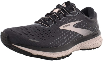 Brooks Ghost 13 women running shoes for high arches