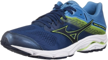 Mizuno Wave Inspire 15 flat feet running shoes