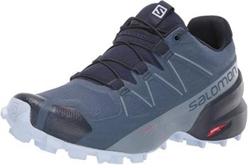 Salomon Speedcross 5W Trail running shoe for bunions