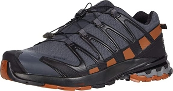 Salomon Xa Pro 3D V8 GTX sneakers for bunions
