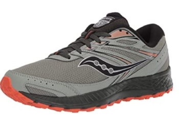 Saucony Cohesion TR13 Trail Running Shoe