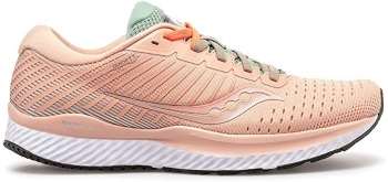 Saucony Guide 13 womens running shoe for bad knee
