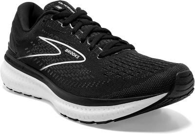Brooks Glycerin 19 cushioned running shoe