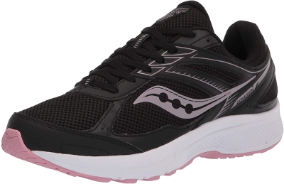 Saucony Cohesion 14 cushioned running shoes