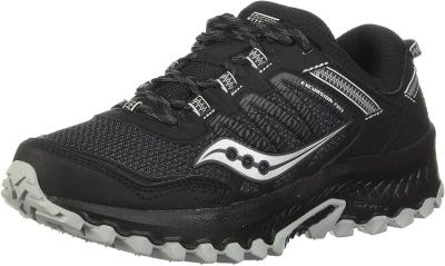 Saucony Versafoam Excursion Tr13 GTX stability running shoes