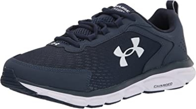 Under Armour Charged Assert 9 stability running shoes